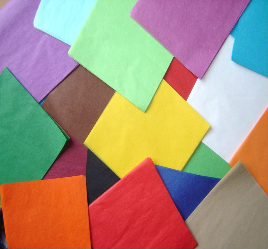 Tissue Paper Circles Paper Amp Card Tissue Paper Tissue