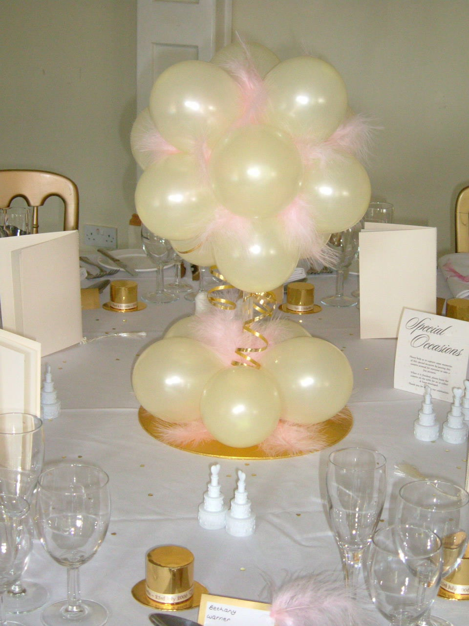 Table Centerpieces  Photogalleries  Rainbow Weddings  Wedding and Events Specialists