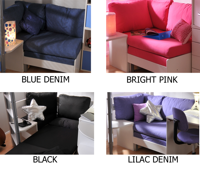 replacement cushions for living room sofa 2 furniture sets in south africa stompa casa rainbow wood cushion colour options