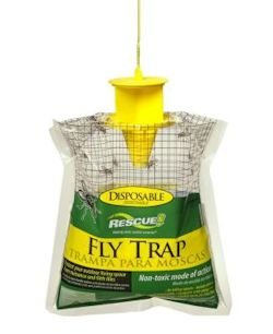 Rescue Fly Traps