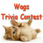 Wags Trivia Contest