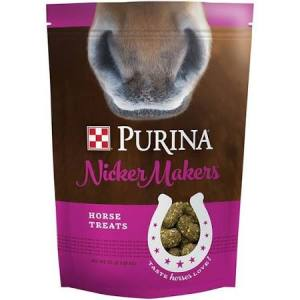 Save 20% on Purina Nicker Makers