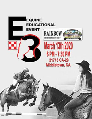 Purina Equine Education Event