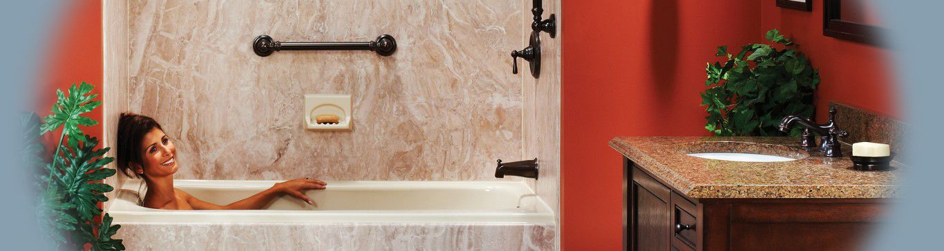 Bath and Shower Remodeling Company  Rainbow Bath and Shower