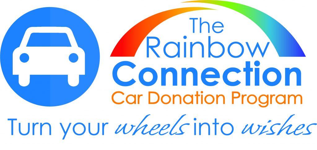 Car Donation Program The Rainbow Connection