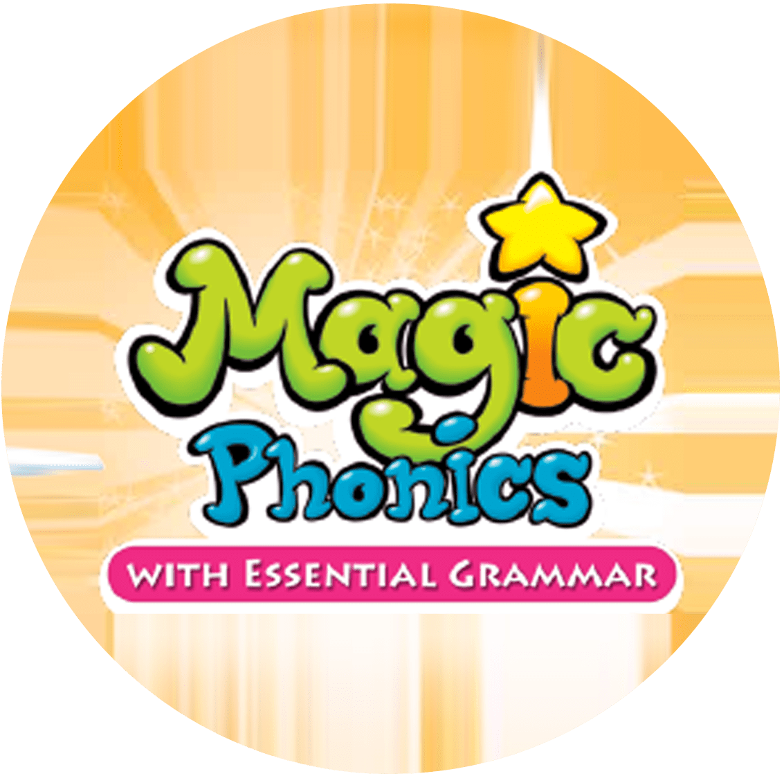 Magic_Phonics