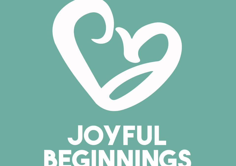 Joyful Beginnings: What a mother really needs during the postnatal period