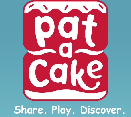 {Book Review} Pat-a-Cake – Share, Play, Discover