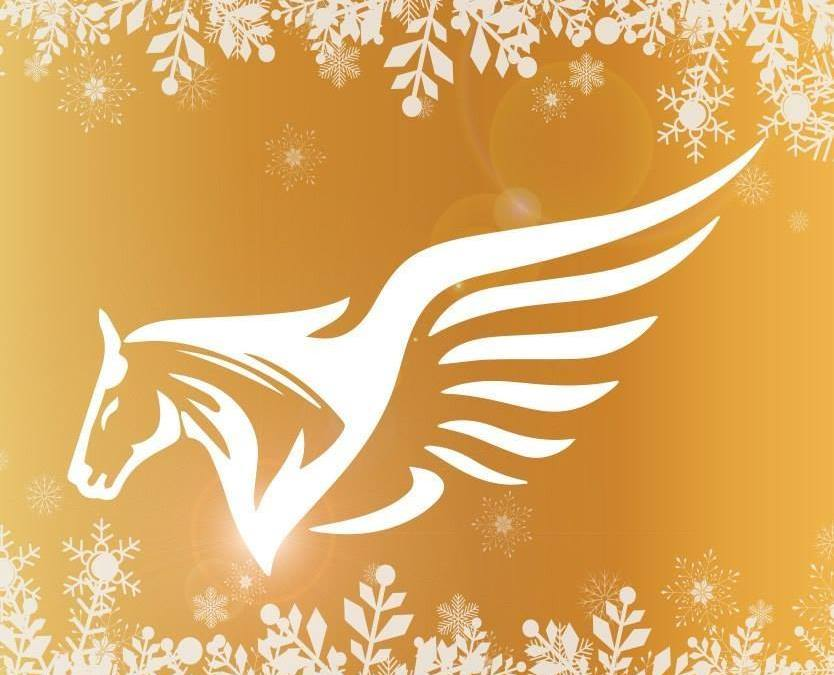 Mythical Christmas with Pegasus Boutique Hotel