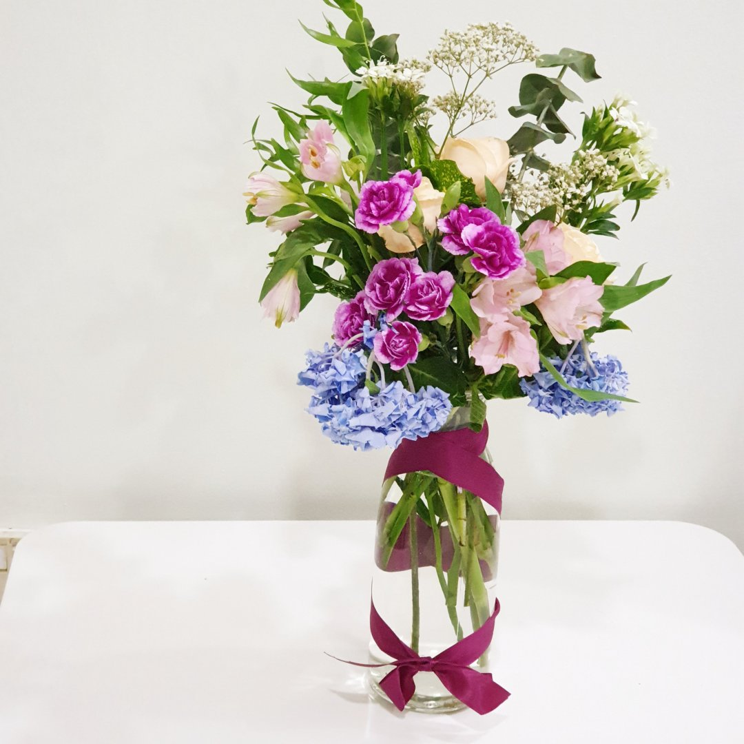 Farm Florist, RainbowDiaries.com