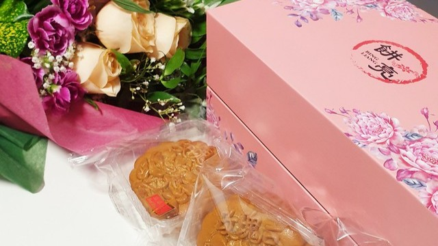 Mid-autumn festival is more joyous with these mooncakes