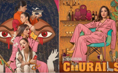 Review: Churails – The New Offering Of ZEE5 – Did You Watch this thriller?