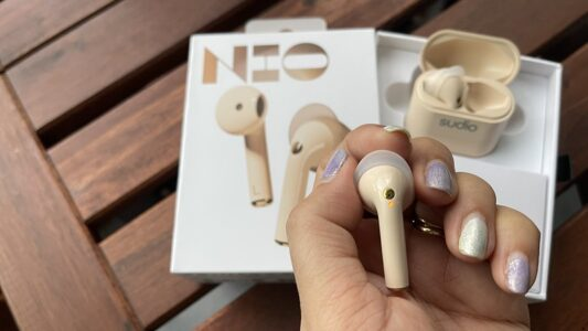 Sudio NIO Review – It Launches Today!