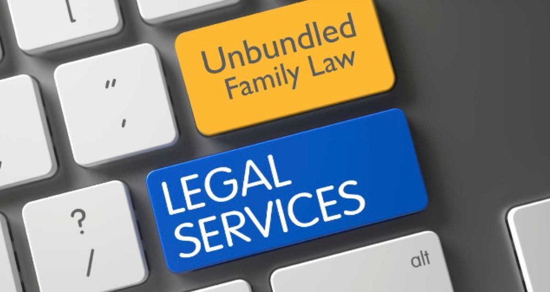 Unbundled Family Law Services – Affordable Solutions