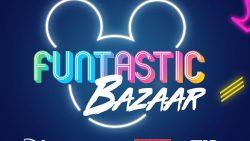 Disney Funtastic Bazaar