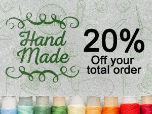 20% off sitewide coupon