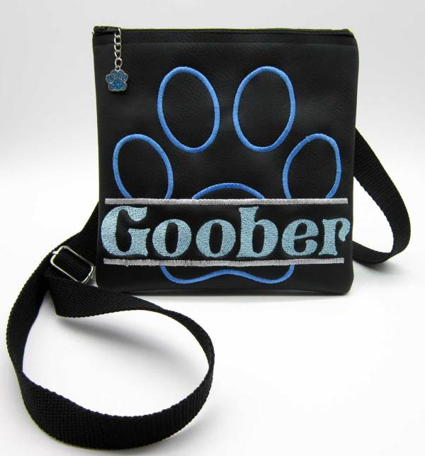 Goober Cross-Body Bag