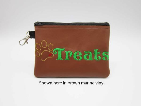 Treat Bag Brown
