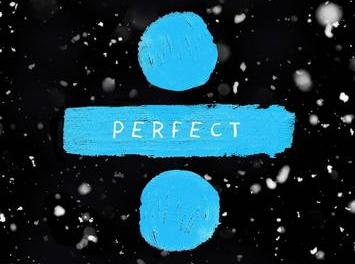 "Ed Sheeran &  Beyoncé , ecco la bellissima ""Perfect Duet"".(AUDIO)"