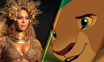 "Beyoncé canta ""Can You Feel The Love Tonight"" nel nuovo spot de Il Re Leone in live-action – (VIDEO)"