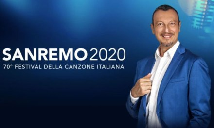 Sanremo 2020 boom all'esordio, 52,2% di share