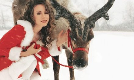 Mariah Carey : All I Want For Christmas Is You, 2° primato consecutivo Billboard