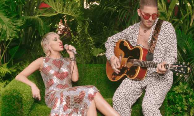 Miley Cyrus, bellissimo live di Plastic Hearts – (VIDEO)