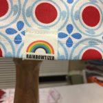 Rainbowtized boutique dresses