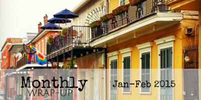 January February 2015