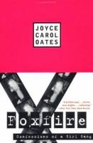 Foxfire - Joyce Carol Oates
