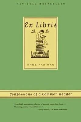 Ex Libris - Anne Fadiman