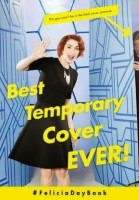You're Never Weird On the Internet - Felicia Day Temporary Cover