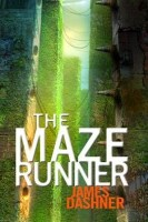 The Maze Runner - James Dashner