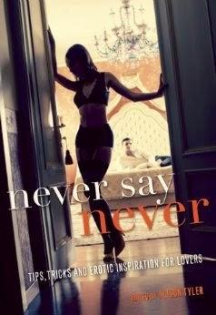 Never Say Never - Alison Tyler