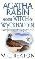 9 - Agatha Raisin and the Witch of Wyckhadden - MC Beaton