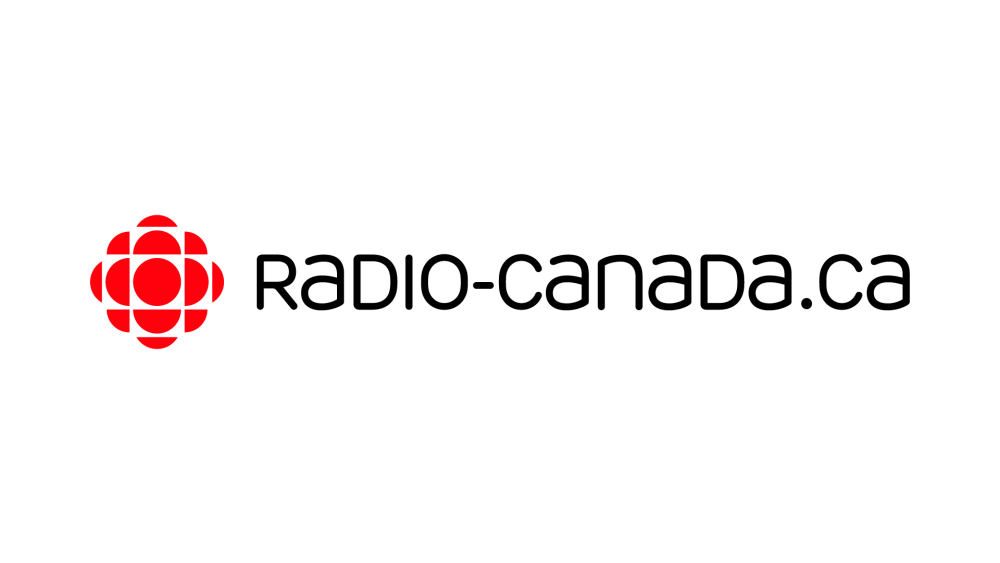 CBC Radio Canada Logo.