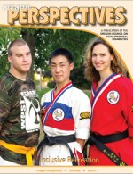 Oregon Perspectives Magazine