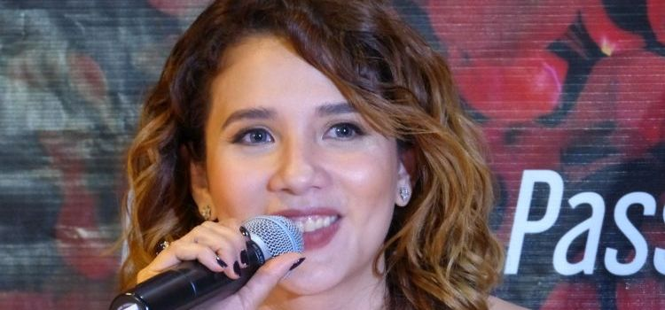 An Intimate DATE NIGHT with KARYLLE on Valentine's Day