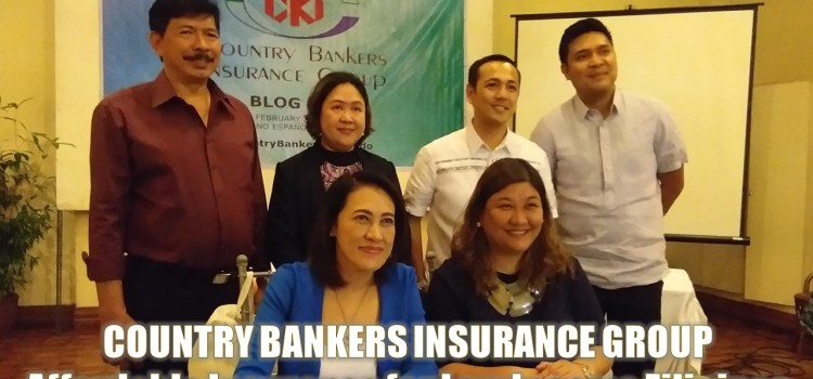 Country Bankers Insurance For Low Income Earners, Seniors, SMEs, NGOs and Countryside Folks