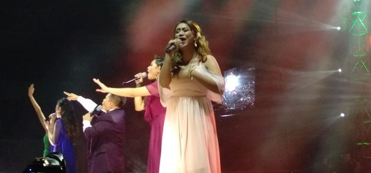 WISH GRANTED | Wildcard Princess Sevillena Wins WISHCOVERY Grand Finals Singing Competition