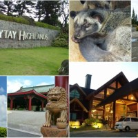 TAGAYTAY HIGHLANDS | A Comprehensive Guide To This Mountain Resort Living Paradise