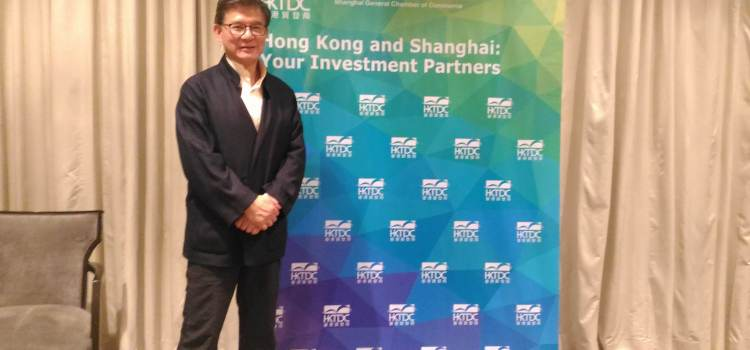 Hong Kong-Shanghai Delegation Ends 3-Day Successful Investment Mission to the Philippines