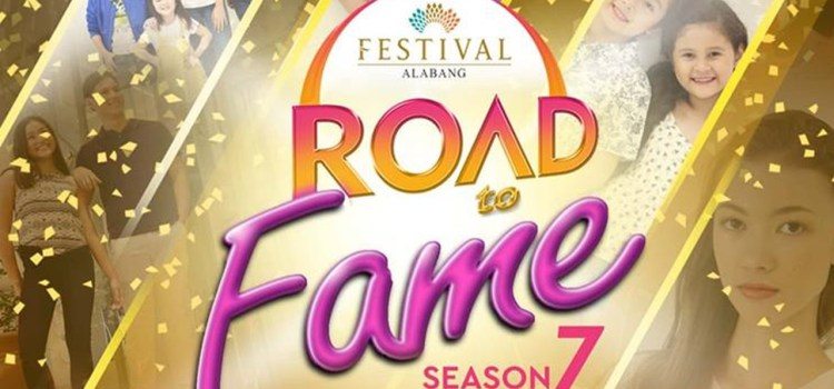 Road To Fame Season 7 | Festival Mall Alabang to Open Casting Calls for Aspiring Models in May