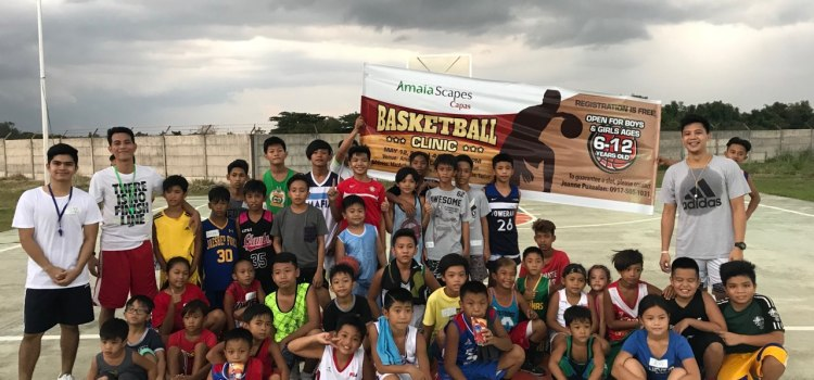 Amaia Land Northern Luzon Communities Celebrates Summer