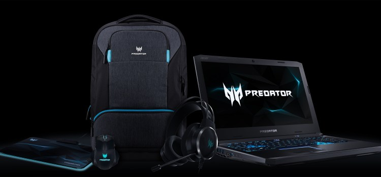 next@acer NYC Announces Latest Acer and Predator Gaming Products