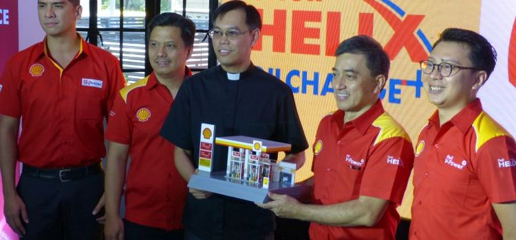 Shell Helix Ultra Announces Extended Warranty Privileges and Don Bosco Tech Partnership