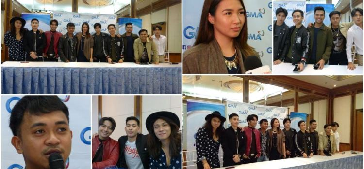 GMA Artist Center #OPMWarriors | TOP, JBK, Maricris Garcia and Nar Cabico