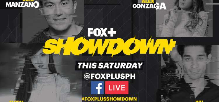 FOX+ Showdown | Four Celebs, Four Hours and Only One Winner