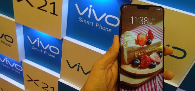 Vivo X21 Philippine Launch Highlights, Specs, New Features and Price