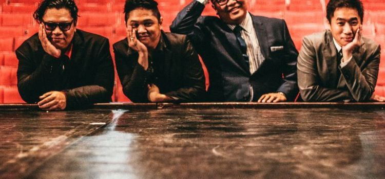 Itchyworms Releases Music Video for Di Na Muli
